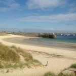 Braye Bay Alderney (15.08.13)