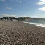Strand von Fecam  (10.08.13)