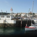 Guernsey - 2 Std. nach Hochwasser (21.08.13)