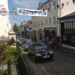 St Anne Alderney (15.08.13)