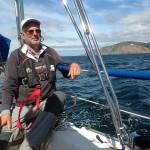 Am Ende der Erde - Cabo Finisterre (21.09.13)