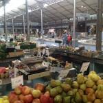 Markthalle in Figueira da Foz (24.10.2013)