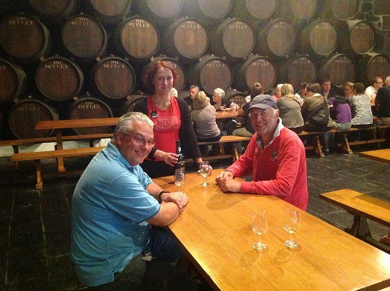 Weinkeller von Offley (07.10.13)