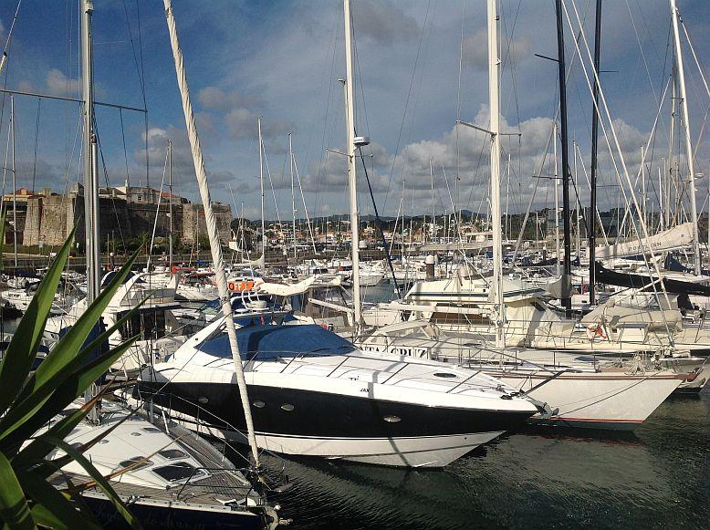 Marina de Cascais (08.11.2013)