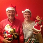 Ho! Ho! Ho! (Dezember 2013)