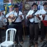 Tag der Kanaren auf Gomera