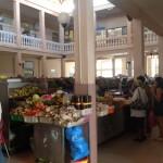 Markthalle von Mindelo