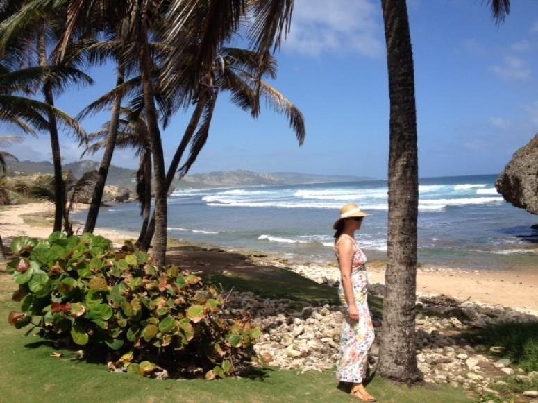 Bathsheba - Das Surfparadies an der Ostküste