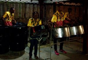 Elite Steel Band