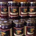 Marmelade und Sirup I
