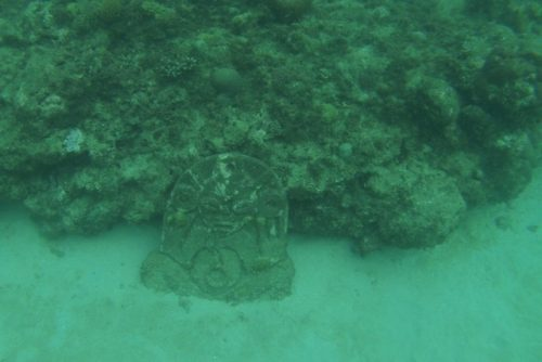 Maya Skluptur