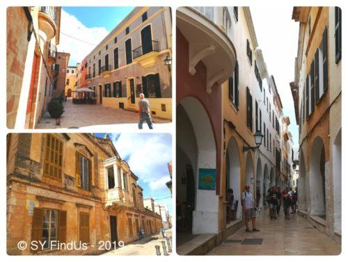 historisches Ciutadella