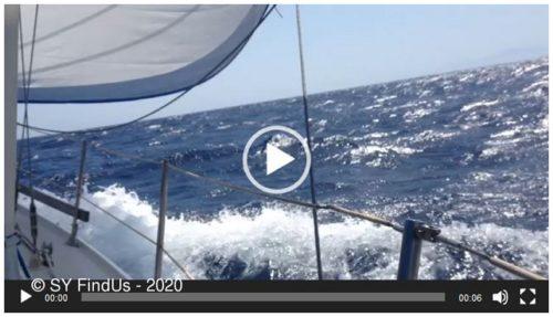 Mit gutem Wind nach Gibraltar
